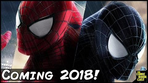 Amazing Spider-Man 3 Coming in 2018 & Venom Crossover CONFIRMED!