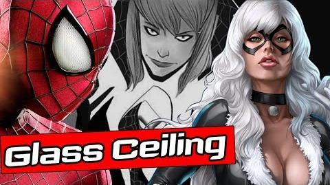 Sony Thinking of Female Hero Team Up Spider-Man Movie