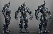 Art-amazing-spider-man-rhino-13b