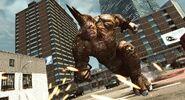 The-Amazing-Spider-Man Rhino II