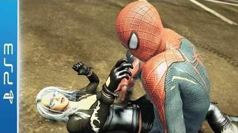 Spider-Man vs BLACK CAT (All Black Cat Scenes) Felicia Hardy