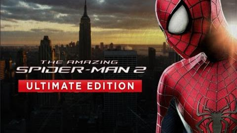 Marvel's The Amazing Spider-Man 2 Ulitmate Re-Cut Edition (Fan) Film Trailer 2