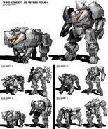 Art-amazing-spider-man-rhino-9