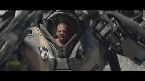 Spider-Man vs. Rhino (Alternate Scene) - The Amazing Spider-Man 2 (1080p HD)