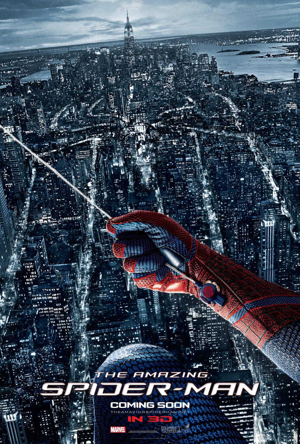 The Amazing Spider-Man sixth poster.png