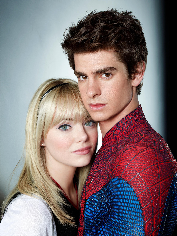 Gwen and Peter Spidey.jpg