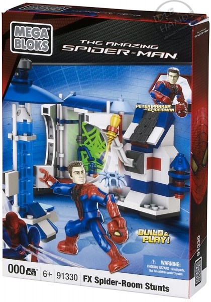 Mega Bloks - FX Spider-Room Stunts.png