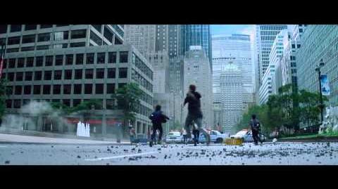 El Sorprendente Hombre-Araña 2 La Amenaza de Electro - Tráiler oficial - Latinoamérica subtitulado