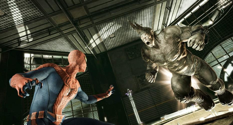The-Amazing-Spider-Man VS Rhino III.jpg