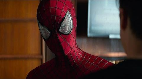 Peter Parker & Harry Osborn ''I Can't Give You My Blood'' Scene The Amazing Spider-Man 2 1080p