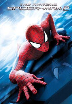 The Amazing Spider-Man 2 (novelization).jpg