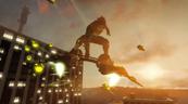 Green Goblin Amazing Spider Man 2 video game