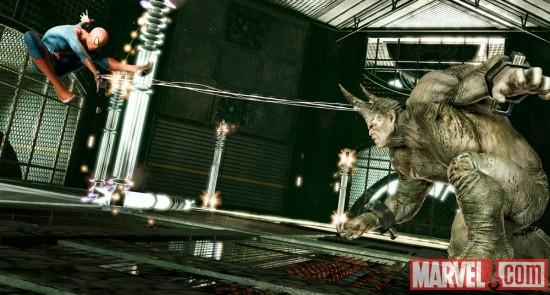 The-Amazing-Spider-Man Vs Rhino IV.jpg