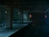 Roosevelt Train Station