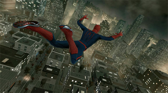 The-Amazing-Spider-Man Night Time.jpg