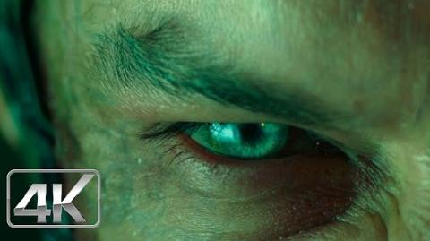 Harry Osborn se Convierte en el Duende Verde The Amazing Spiderman 2 LATINO 4k (Ultra-HD)