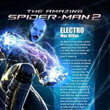 The amazing spider man electro bio 60349.jpg
