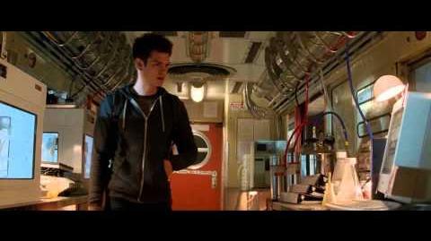 O Espetacular Homem-Aranha™ 2 A Ameaça de Electro trailer dublado 01 de maio nos cinemas