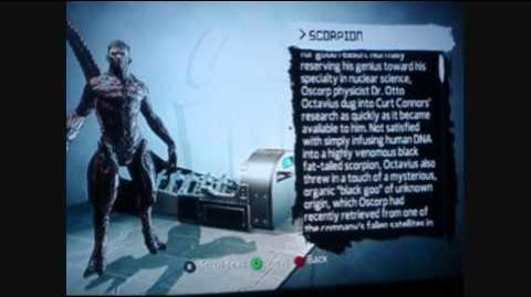The_Amazing_Spiderman_Game_Easter_Eggs!_-_Mr.Negative,_Sandman_and_more!-0