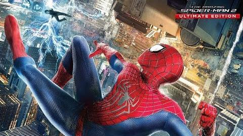 "Marvel's The Amazing Spider-Man 2 Ultimate Re-Cut Edition (Fan) TV Spot 2 ""Warrior"""