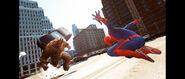The-Amazing-Spider-Man-VS Rhino