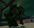 Rhino Mech AMS2 Mobile Game