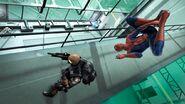 The-Amazing-Spider-Man-Upside Down