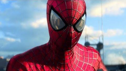 Spider-Man Fights Crime (Scene) The Amazing Spider-Man 2 (2014) Movie CLIP HD 1080p