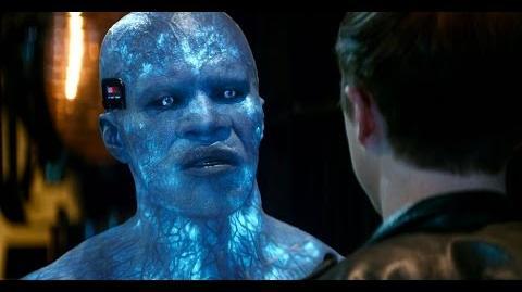 Electro Helps Harry Osborn ''I Need You!'' Scene- T.A.S.M 2-(2014) Movie Clip Blu-ray 1080p