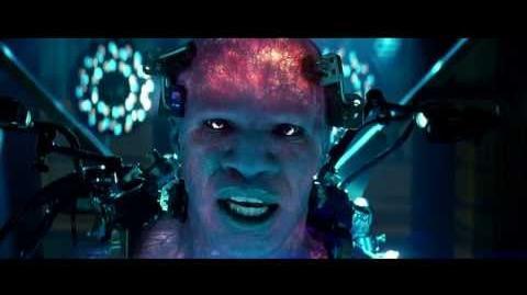 Enemies United - THE AMAZING SPIDER-MAN 2 El Poder de Electro