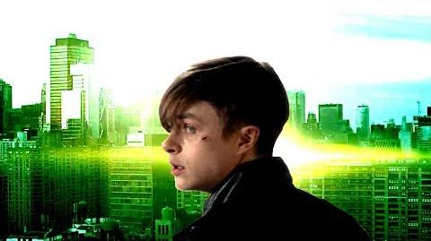 Osborn A Goblin Verse Story - Teaser Trailer (Fan-Made)