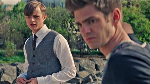 Peter Parker se Reencuentra Con Harry Osborn LATINO (4K-HD) TheAmazingSpider-Man 2