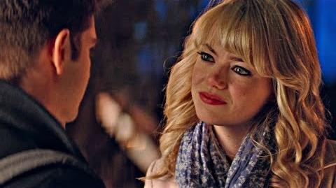 "Peter Parker & Gwen Stacy ""Reglas Para ser Amigos"" LATINO (4K-HD) TheAmazingSpider-Man 2"