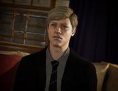 Harry Osborn Amazing Spider Man video game