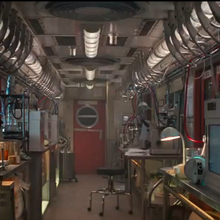 Subway car lab interior.png
