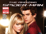 The Amazing Spider-Man (comic book)