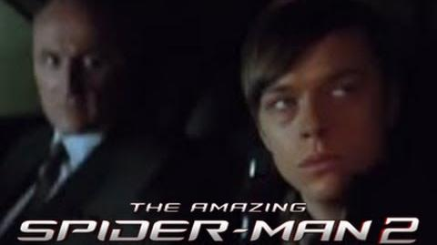 New Footage From The Amazing Spider-Man 2, New Daily Bugle Article