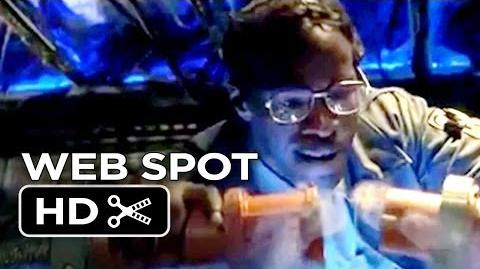 The Amazing Spider-Man 2 WEB SPOT - Oscorp (2014) - Andrew Garfield Movie HD