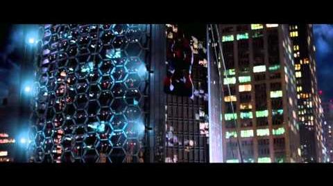 'THE AMAZING SPIDERMAN' Trailer 3 (2012) HD