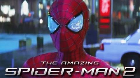 Highlights From The Amazing Spider-Man 2 New International Trailer