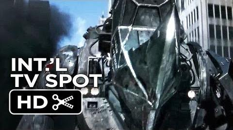 The Amazing Spider-Man 2 Extended International TV SPOT (2014) - Marvel Movie HD