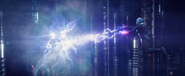 Electro-LightingStrikesWater