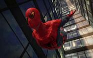 The-Amazing-Spider-Man-Diving