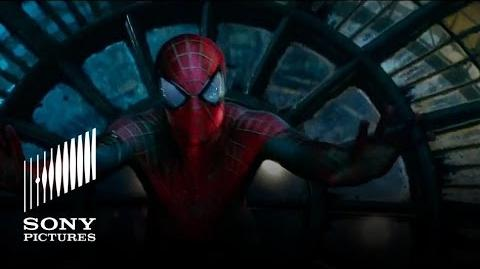 Amazing Spider-Man 2 - See it TONIGHT In 3D & IMAX 3D!