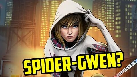 Kevin Feige on Chances of SPIDER-GWEN Film
