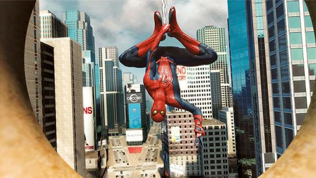 The-Amazing-Spider-Man Peace.jpg