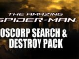 Oscorp Search & Destroy Pack