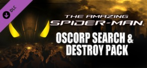 Oscorp Search & Destroy Pack