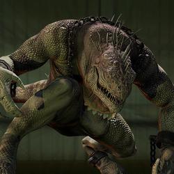 Iguana (Video Game Timeline)