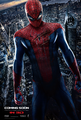 The Amazing Spider-Man fourth poster